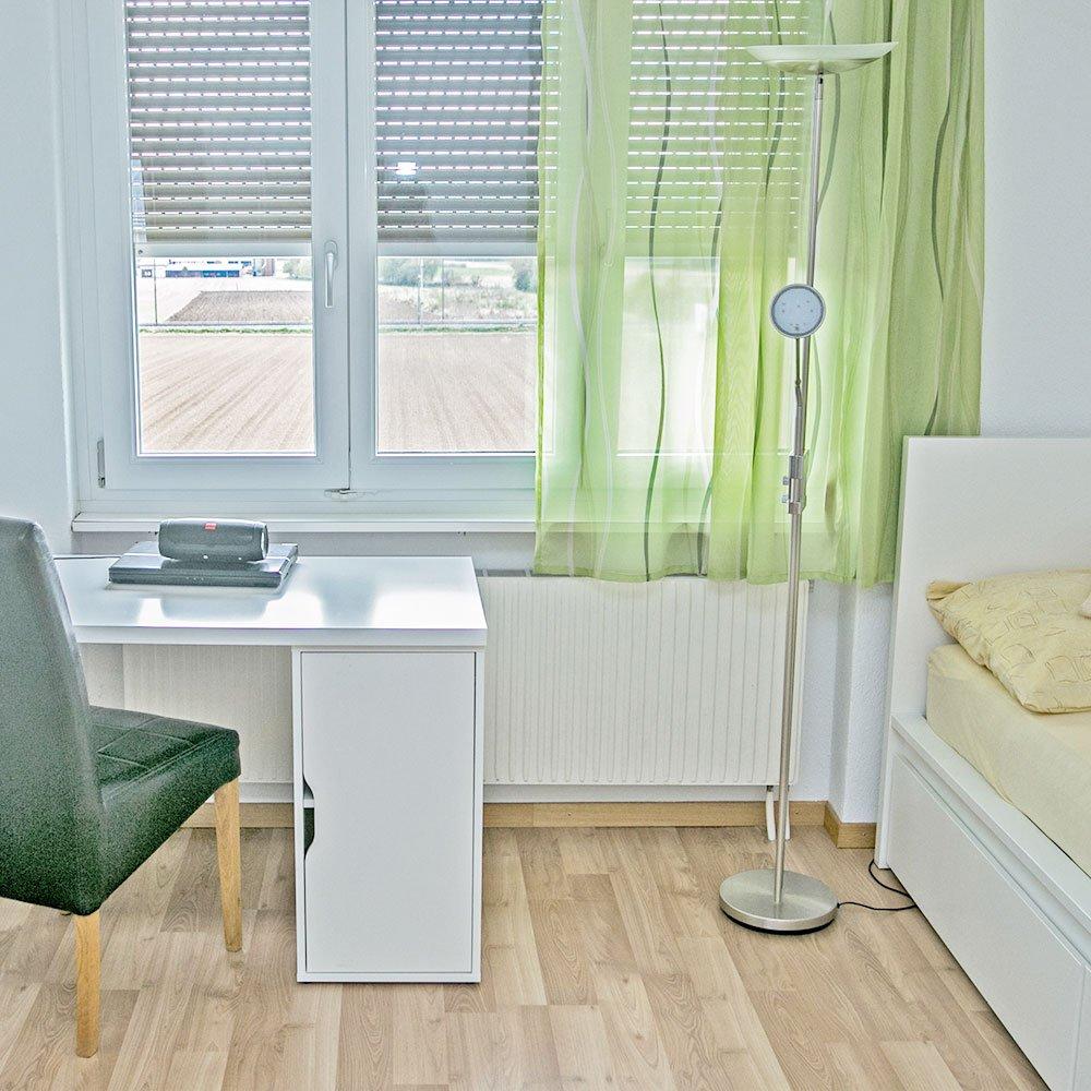 Appartement Wohnen auf Zeit Schweiz SleepBox